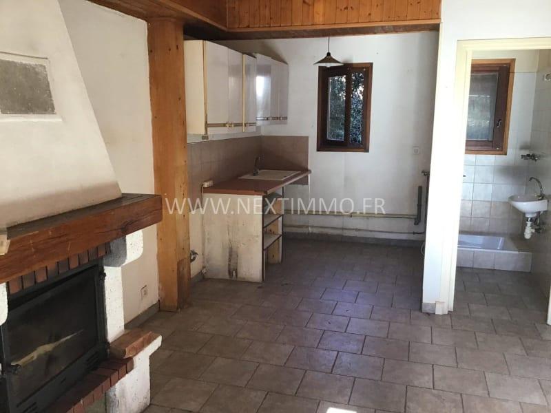 Sale house / villa Valdeblore 154000€ - Picture 4