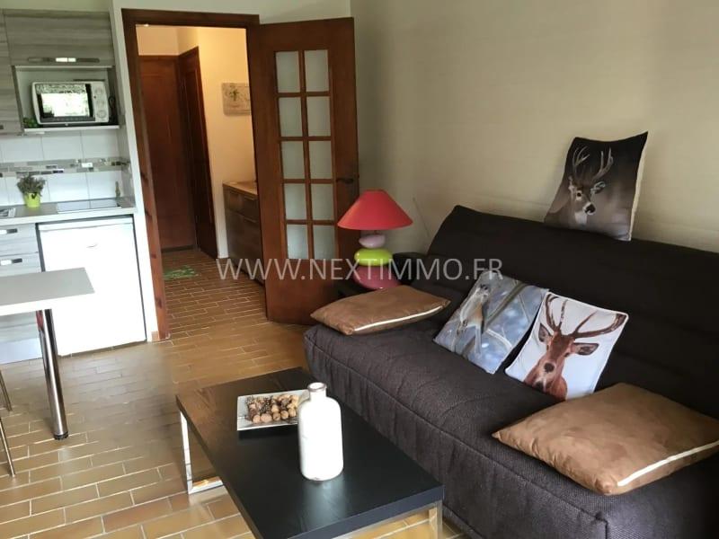 Deluxe sale apartment Valdeblore 71000€ - Picture 3