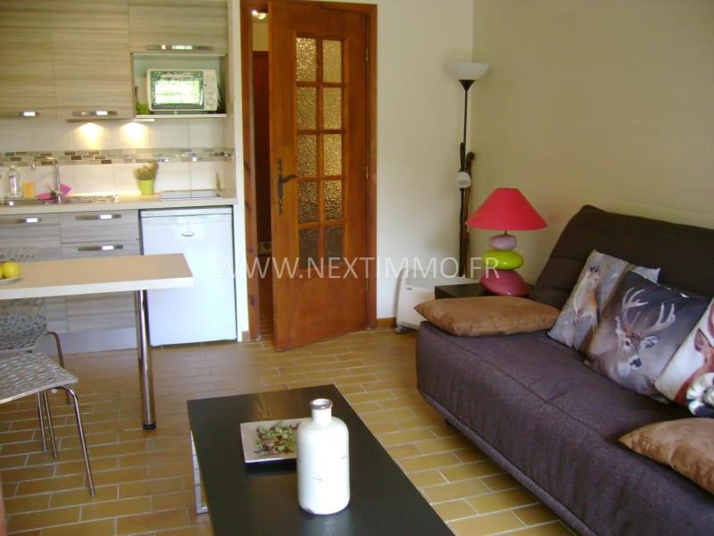 Deluxe sale apartment Valdeblore 71000€ - Picture 5