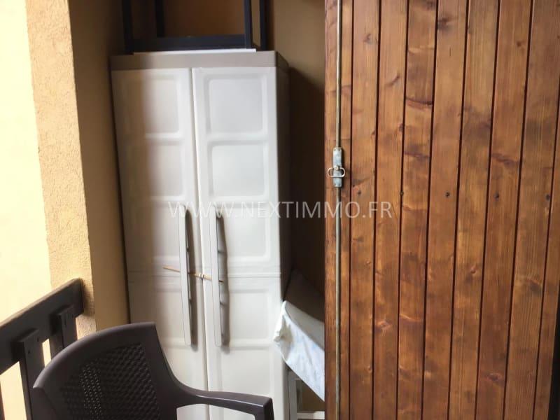 Deluxe sale apartment Valdeblore 71000€ - Picture 29
