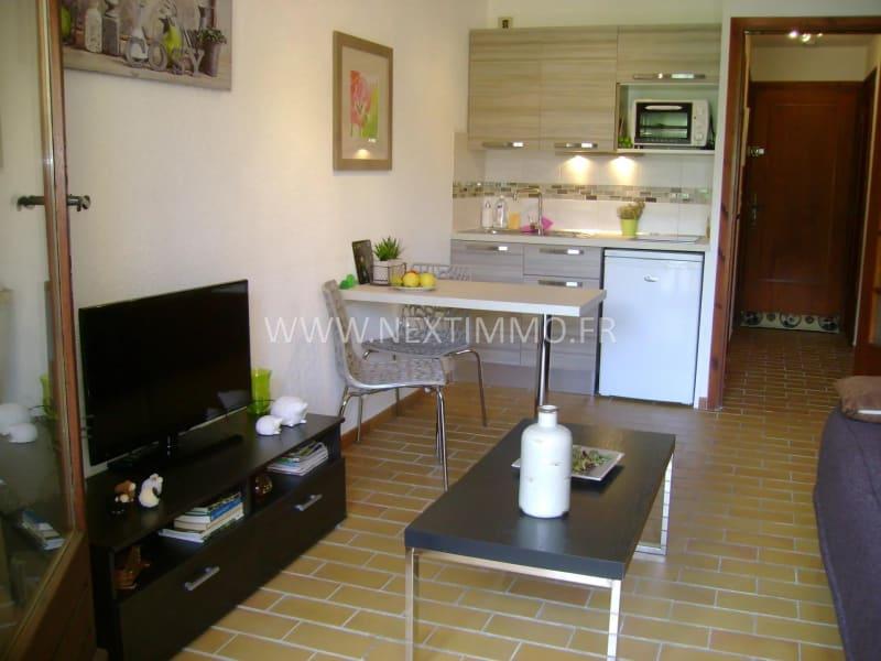 Deluxe sale apartment Valdeblore 71000€ - Picture 8