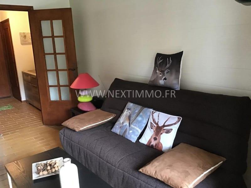 Deluxe sale apartment Valdeblore 71000€ - Picture 10