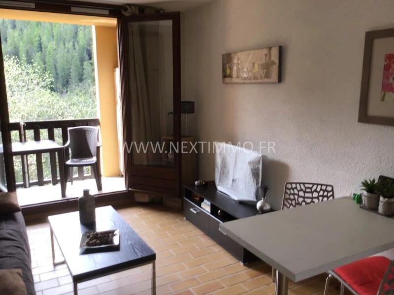 Deluxe sale apartment Valdeblore 71000€ - Picture 24