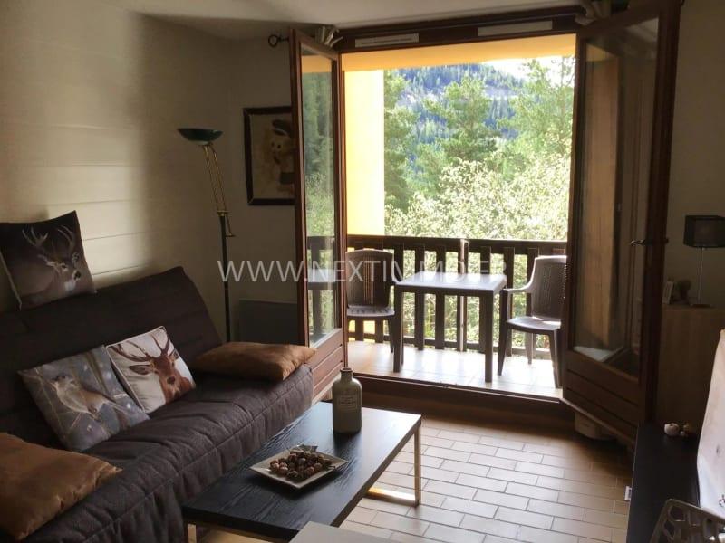 Deluxe sale apartment Valdeblore 71000€ - Picture 20