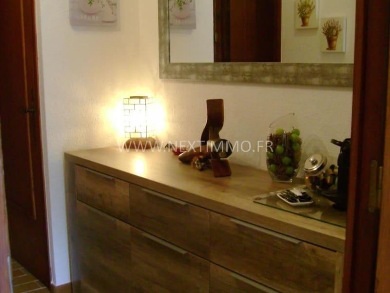 Deluxe sale apartment Valdeblore 71000€ - Picture 16