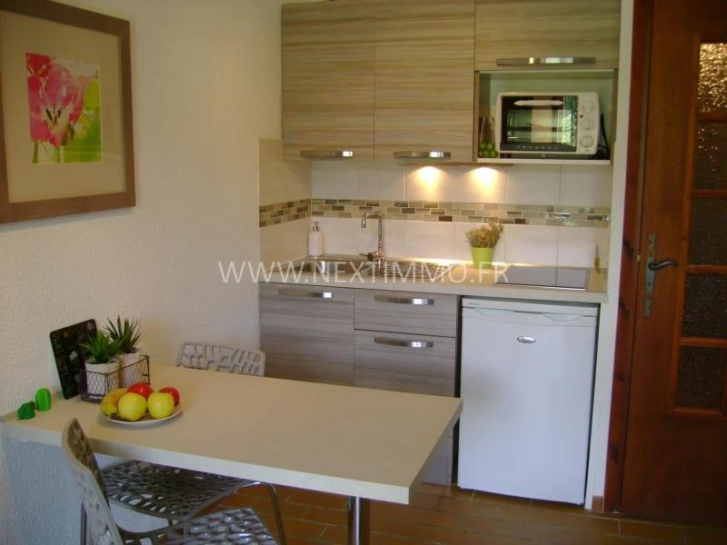 Deluxe sale apartment Valdeblore 71000€ - Picture 9