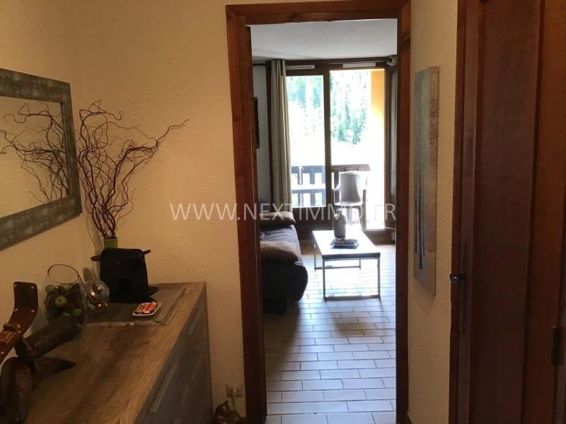 Deluxe sale apartment Valdeblore 71000€ - Picture 14