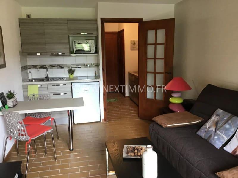 Deluxe sale apartment Valdeblore 71000€ - Picture 4