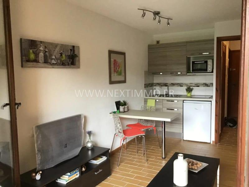 Deluxe sale apartment Valdeblore 71000€ - Picture 11