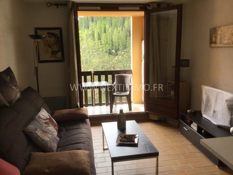 Deluxe sale apartment Valdeblore 71000€ - Picture 19