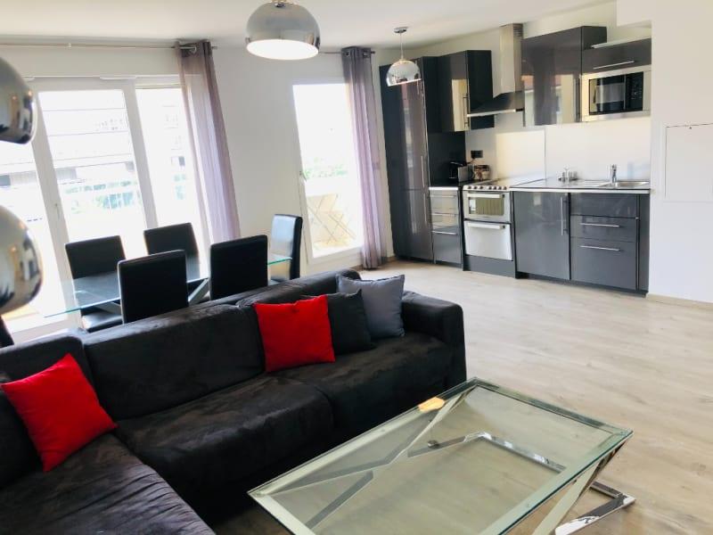 Sale apartment Lyon 3ème 339500€ - Picture 2