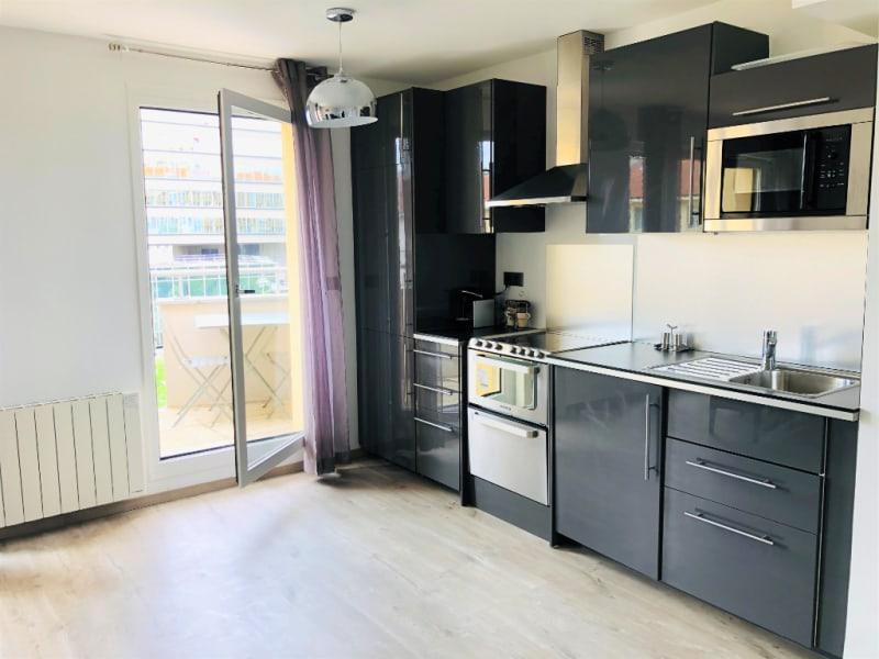 Sale apartment Lyon 3ème 339500€ - Picture 4