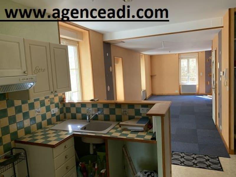 Location appartement St maixent l ecole 500€ CC - Photo 1