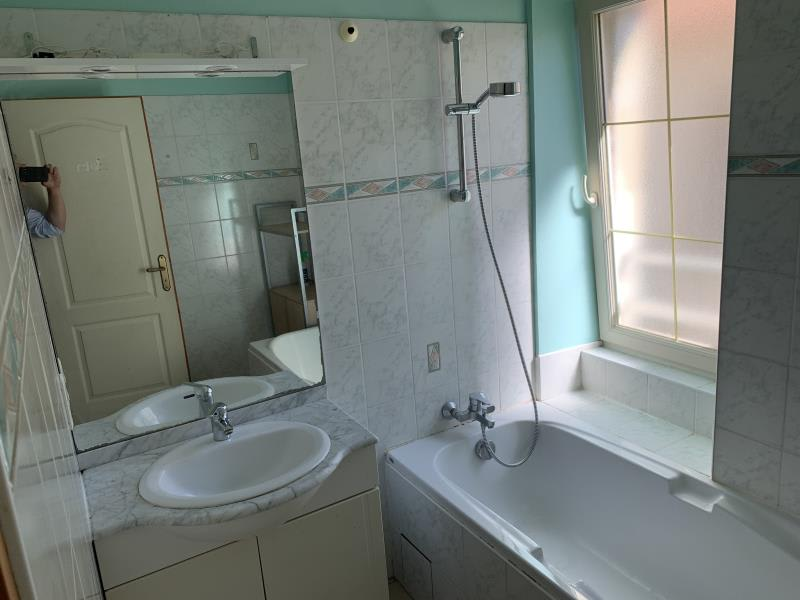 Location appartement St maixent l ecole 500€ CC - Photo 4