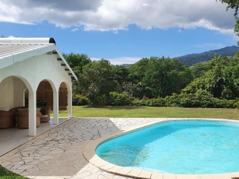 Vente maison / villa La possession 405600€ - Photo 1