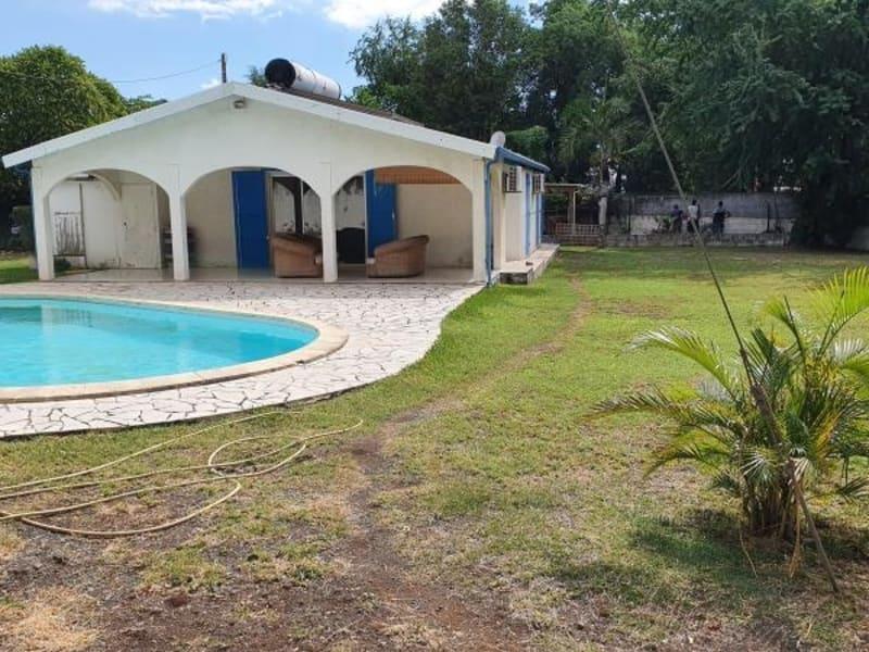 Vente maison / villa La possession 405600€ - Photo 2