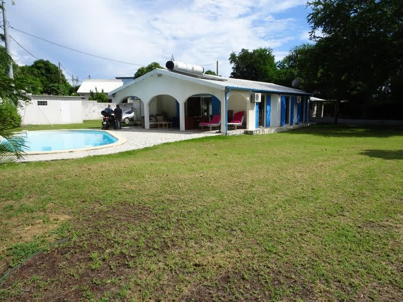 Vente maison / villa La possession 405600€ - Photo 3