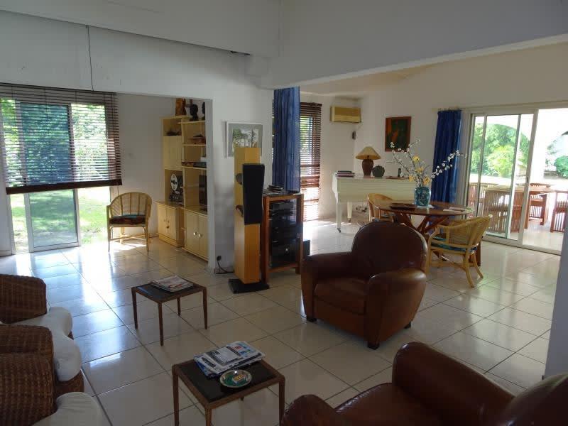 Sale house / villa La possession 624000€ - Picture 7