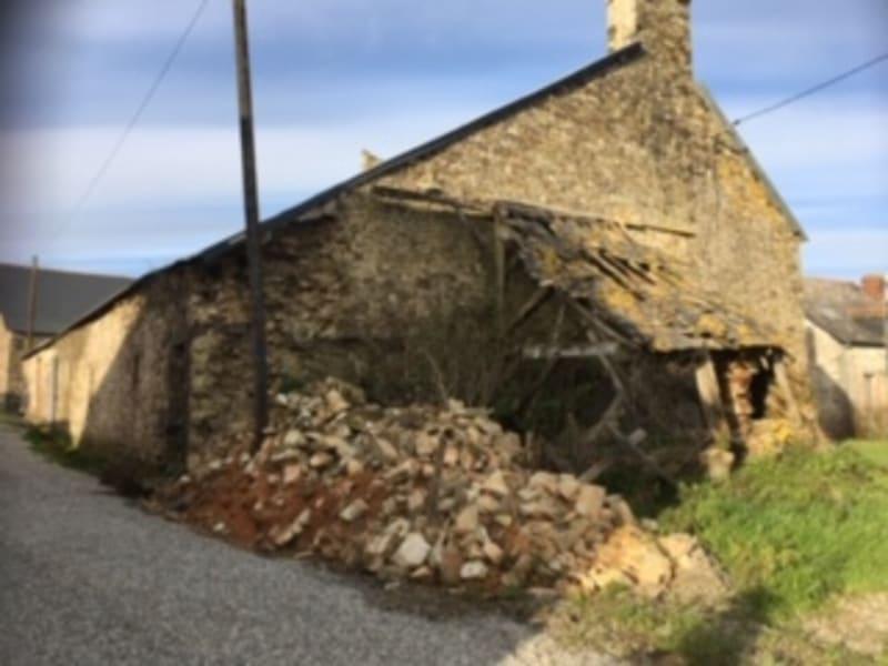 Vente maison / villa Coesmes 75040€ - Photo 3