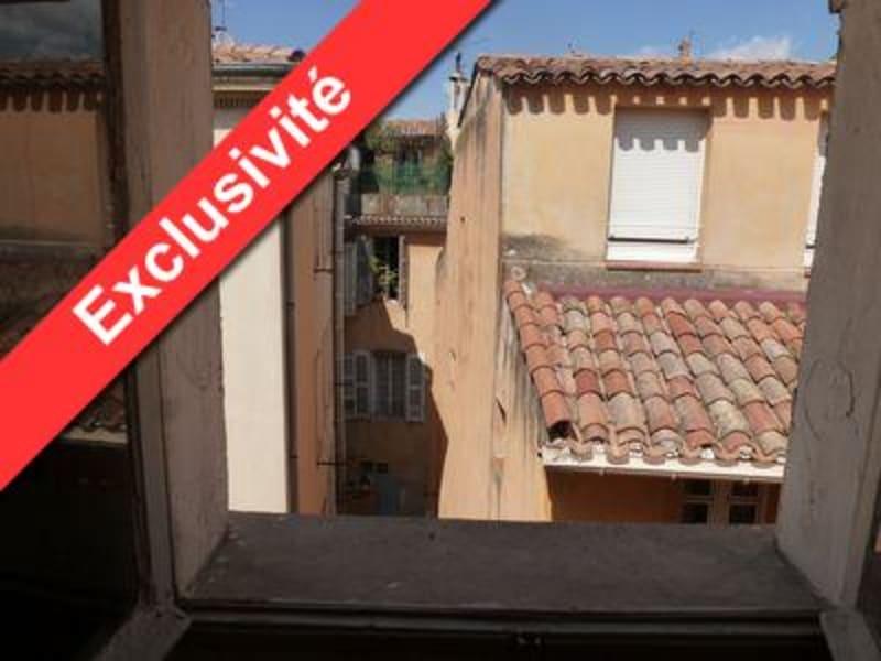 Location appartement Aix en provence 444€ CC - Photo 1