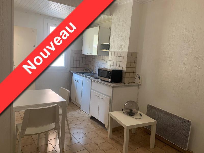 Location appartement Aix en provence 470€ CC - Photo 1
