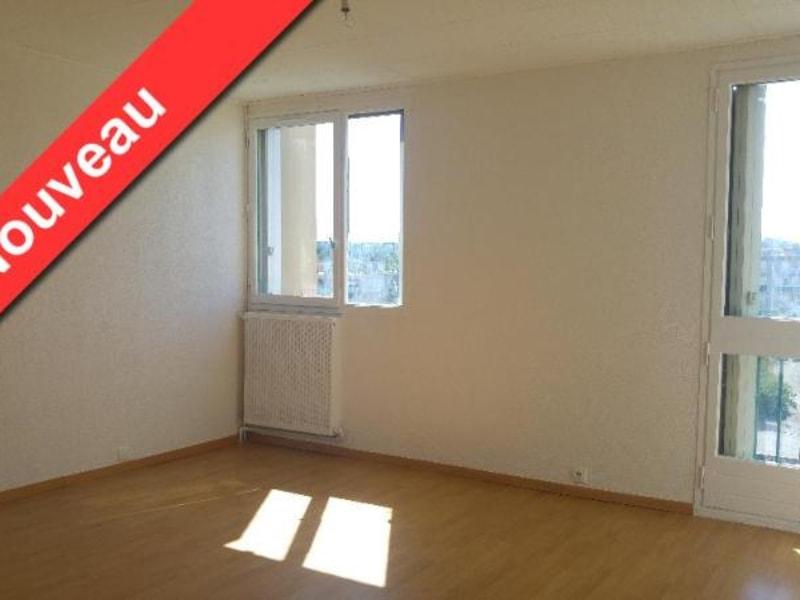 Location appartement Aix en provence 716€ CC - Photo 1