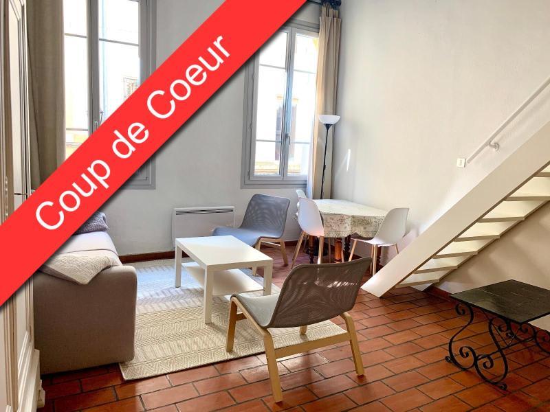 Location appartement Aix en provence 830€ CC - Photo 1