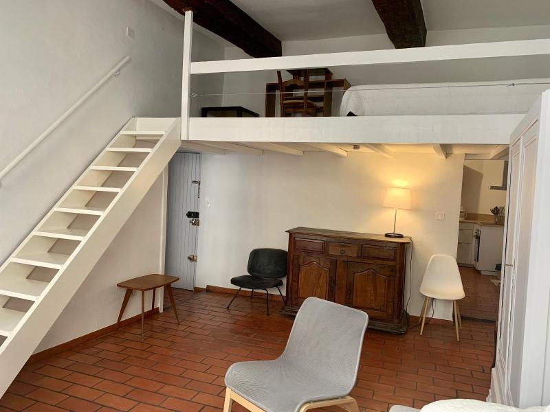 Location appartement Aix en provence 830€ CC - Photo 3