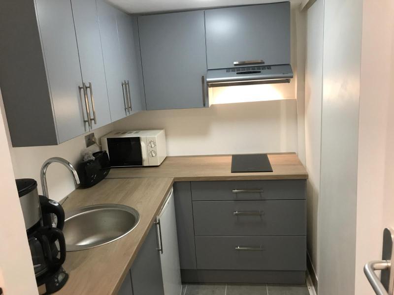 Location appartement Aix en provence 520€ CC - Photo 2