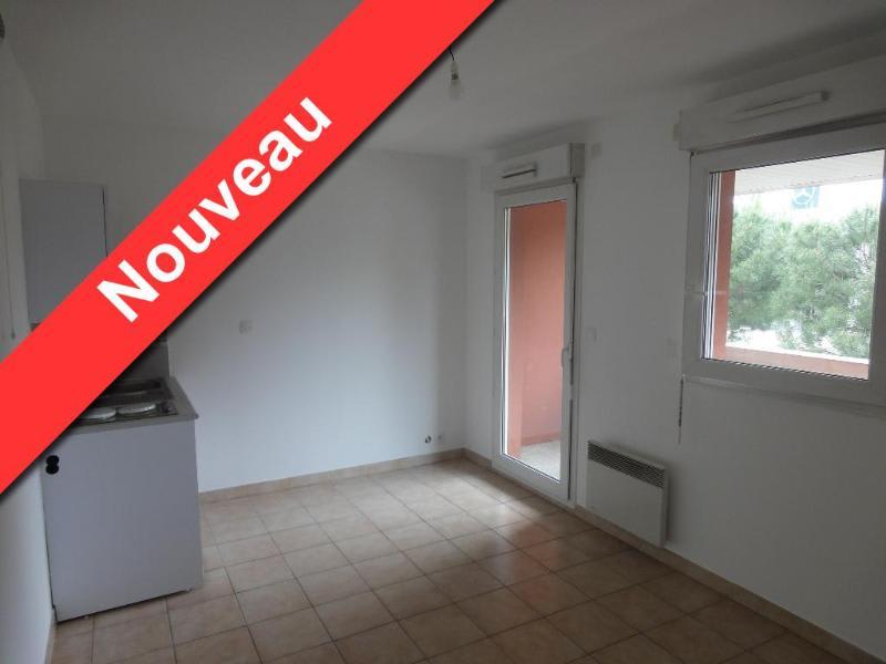 Location appartement Aix en provence 501€ CC - Photo 1