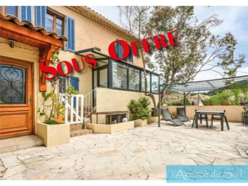 Vente maison / villa La destrousse 299000€ - Photo 1