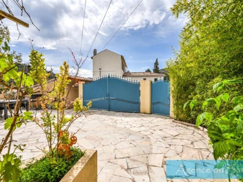 Vente maison / villa La destrousse 299000€ - Photo 2