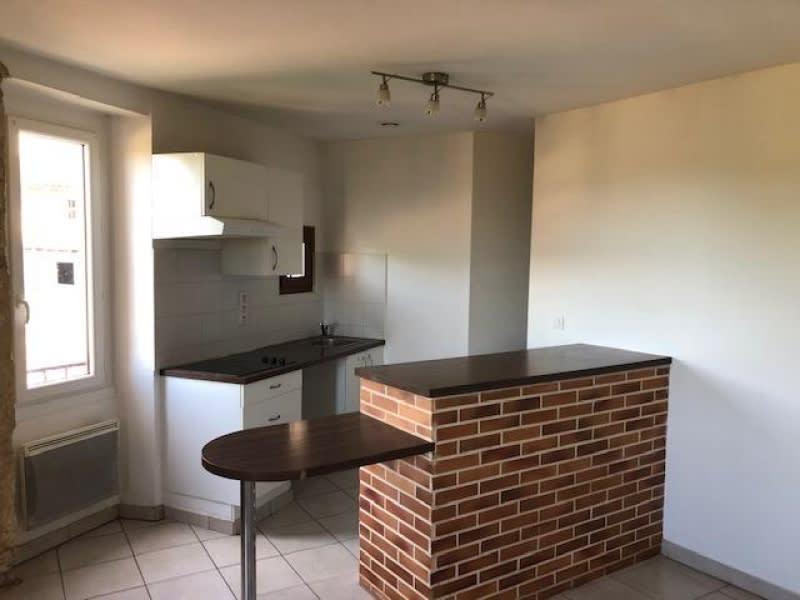 Rental apartment Mauvezin 420€ CC - Picture 1