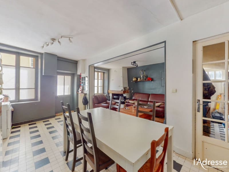 Vente maison / villa Louveciennes 1260000€ - Photo 3