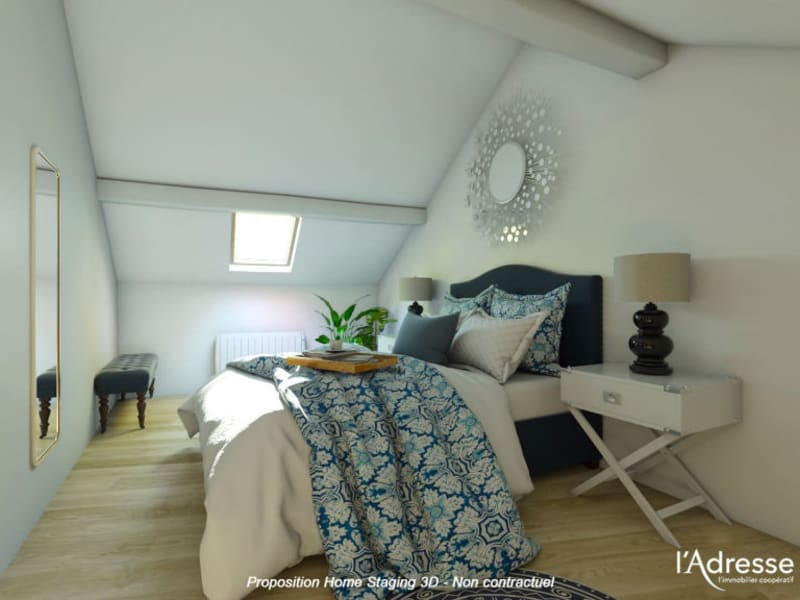 Vente maison / villa Louveciennes 1260000€ - Photo 6