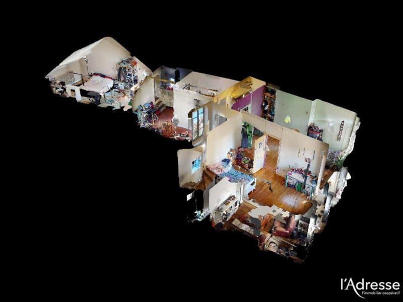 Vente maison / villa Louveciennes 1260000€ - Photo 12