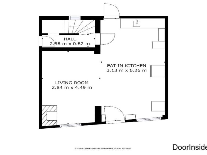 Vente maison / villa Louveciennes 1260000€ - Photo 13