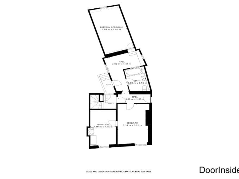 Vente maison / villa Louveciennes 1260000€ - Photo 14