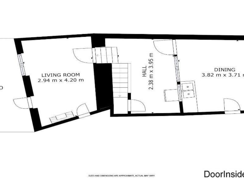 Vente maison / villa Louveciennes 1260000€ - Photo 16