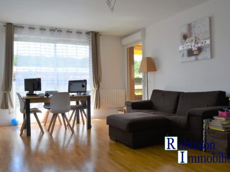 Vente appartement Le plessis-robinson 575000€ - Photo 5