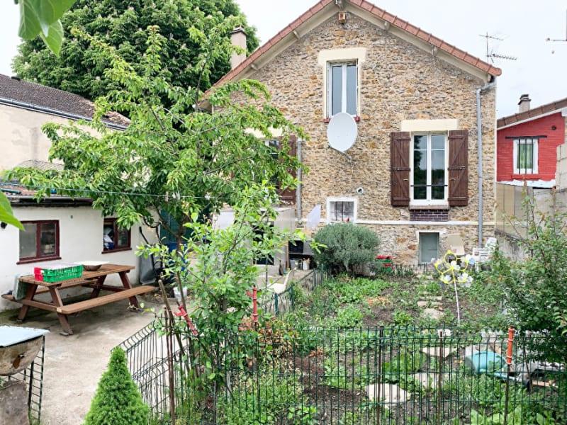 Vente maison / villa Villeneuve saint georges 317000€ - Photo 1