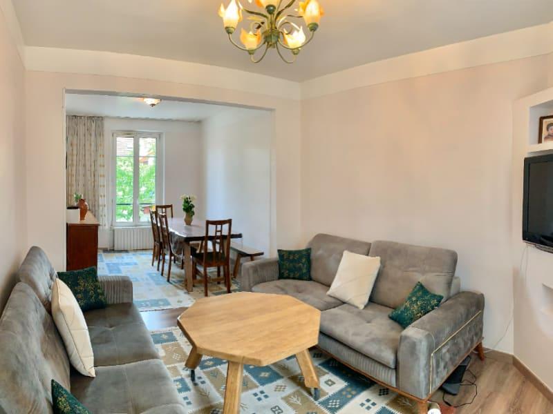 Vente maison / villa Villeneuve saint georges 317000€ - Photo 2