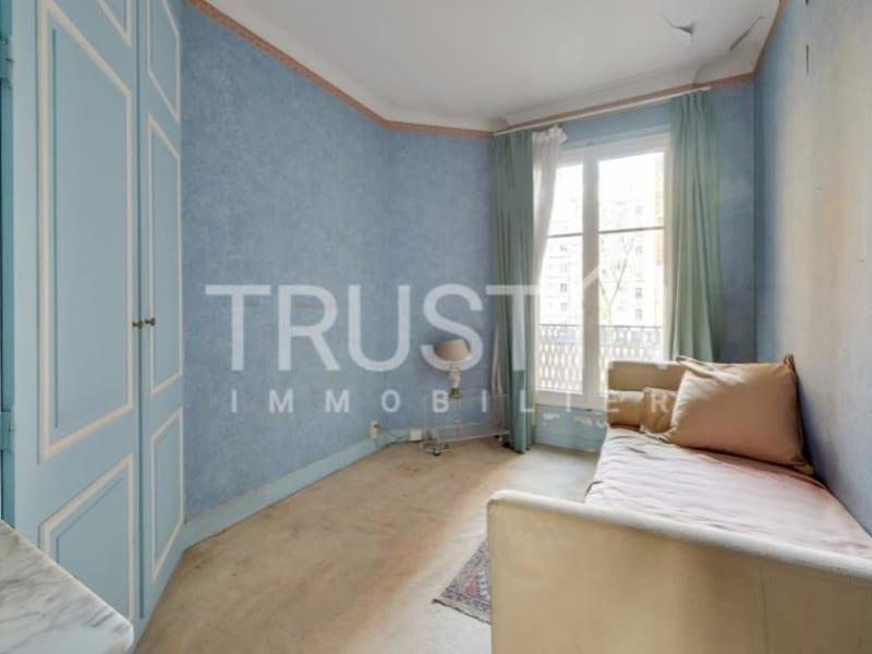 Vente appartement Paris 15ème 418000€ - Photo 10