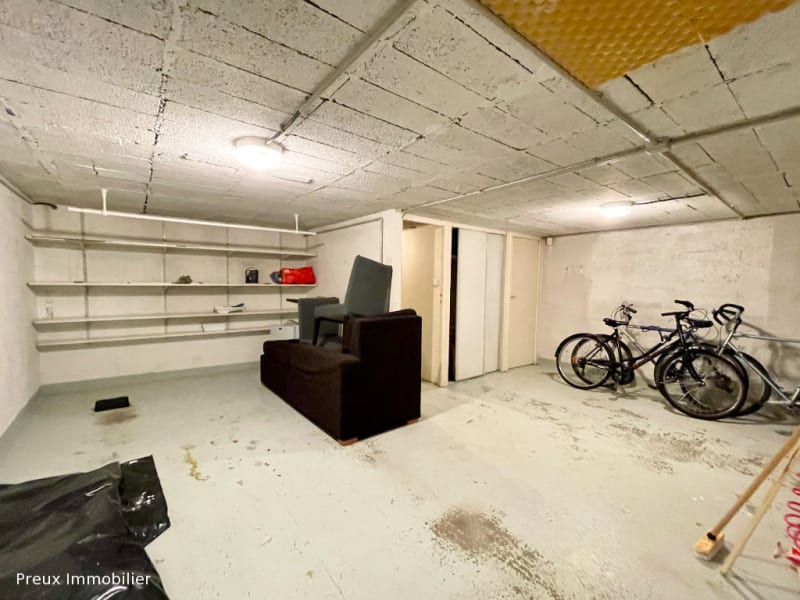 Sale apartment Annecy 325000€ - Picture 11