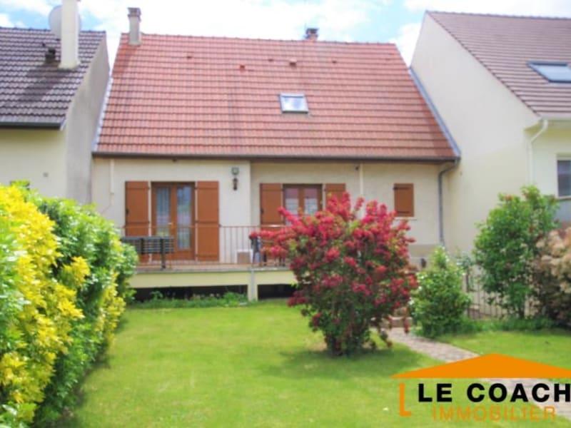 Sale house / villa Gagny 399000€ - Picture 1