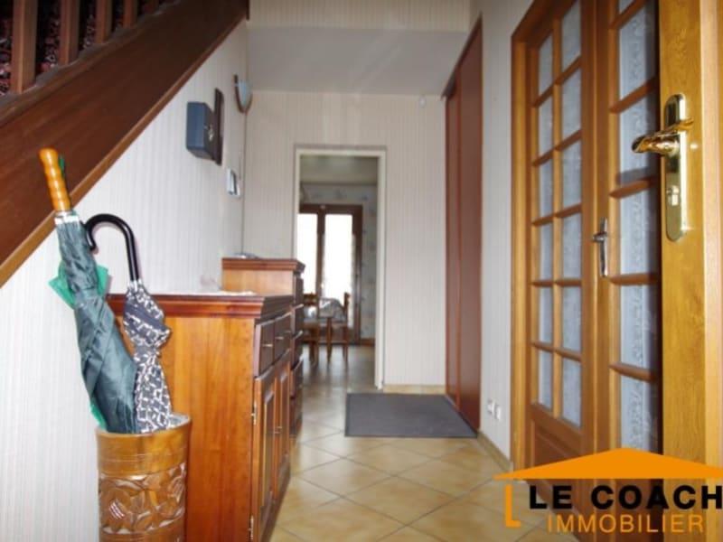 Sale house / villa Gagny 399000€ - Picture 2