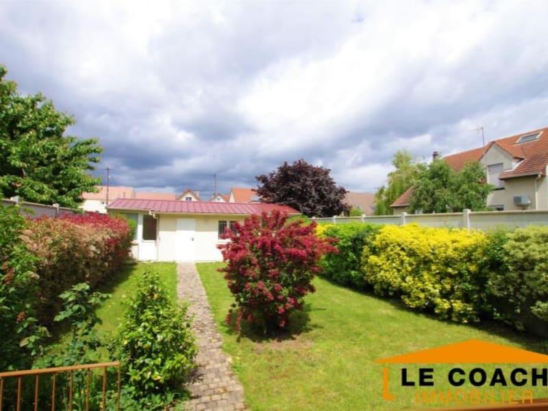 Sale house / villa Gagny 399000€ - Picture 7