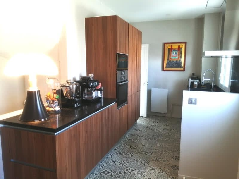 Sale house / villa Colombes 560000€ - Picture 4