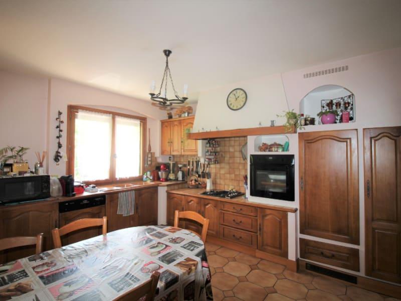 Sale house / villa Pugny chatenod 550000€ - Picture 2
