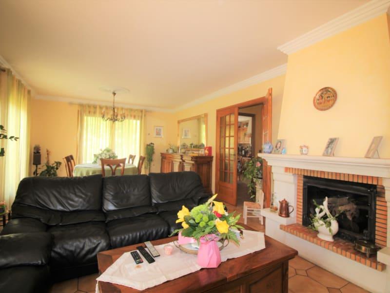 Sale house / villa Pugny chatenod 550000€ - Picture 3